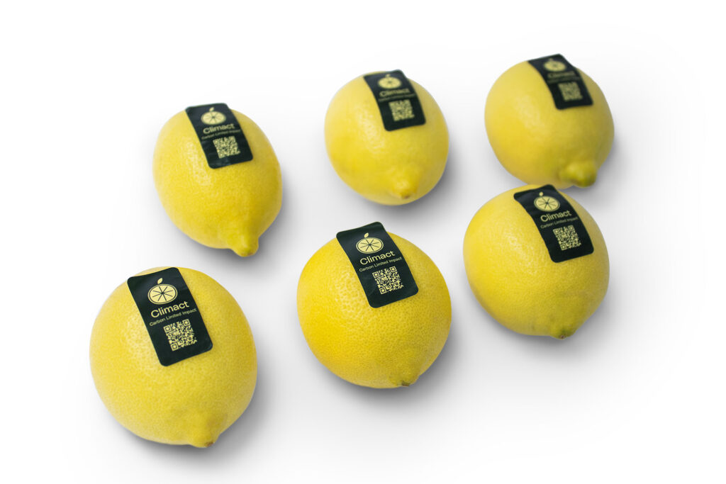 Climact lemons